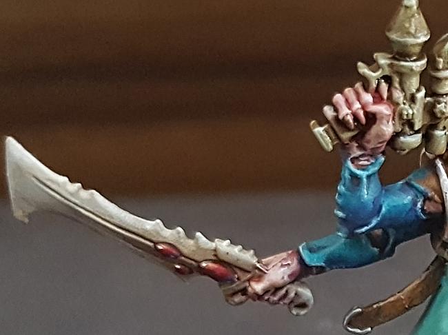 Primus arms